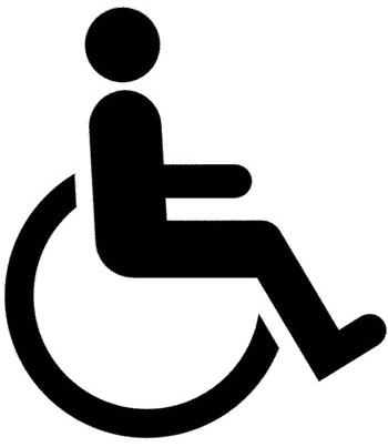 Handicapvenlig adgang til tandklinik i Aabenraa