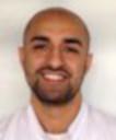 Klinisk tandtekniker Hesam Bashari