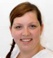 Klinisk tandtekniker Michelle Thorup