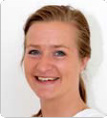 Klinisk tandtekniker Nete Birkelund Pedersen