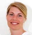 Klinisk tandtekniker Sopfie Trine Svensson